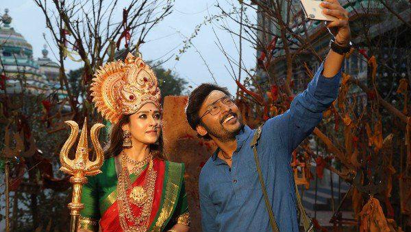 ನಯನತಾರ 'ಮೂಕುತಿ ಅಮ್ಮನ್' ಚಿತ್ರಕ್ಕೆ ಮೊದಲ ದಿನವೇ ಆಘಾತ