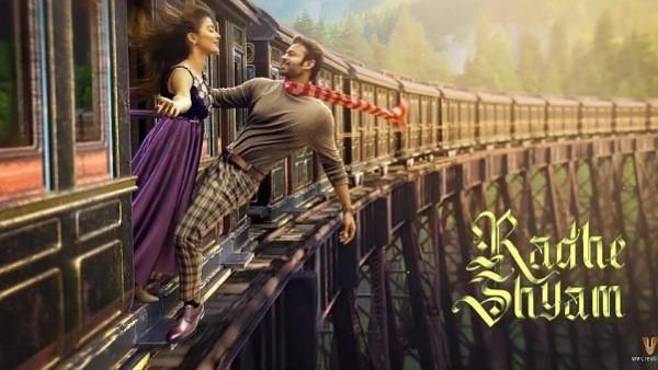 ಅಬ್ಬಾ.! ಪ್ರಭಾಸ್ 'ರಾಧೆ ಶ್ಯಾಮ್' ಚಿತ್ರದ ಕ್ಲೈಮ್ಯಾಕ್ಸ್ ಗೆ ಇಷ್ಟೊಂದು ಕೋಟಿ ಖರ್ಚು ಮಾಡುತ್ತಿದ್ದಾರಾ?