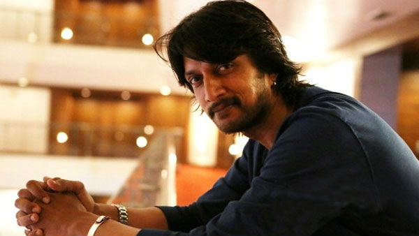 Sudeep Adopted Eight Government Schools For Develop