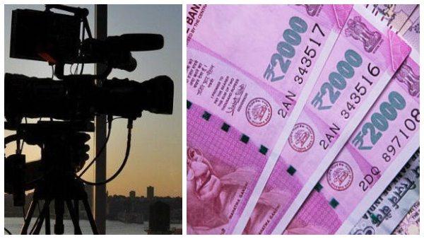 2020: ಅತಿ ಹೆಚ್ಚು ಹಣ ಗಳಿಸಿದ ವಿಶ್ವದ 100 ಸೆಲೆಬ್ರಿಟಿಗಳಲ್ಲಿ ಒಬ್ಬ ಭಾರತೀಯ!