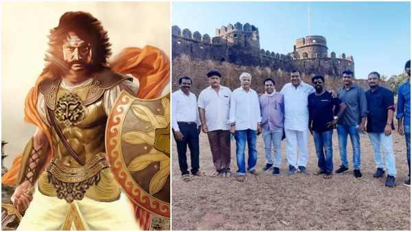 2ನೇ ಹಂತದ ಚಿತ್ರೀಕರಣಕ್ಕೆ ಸಜ್ಜಾದ 'ರಾಜವೀರ ಮದಕರಿ ನಾಯಕ'; ಲೊಕೇಶನ್ ಹುಡುಕಾಟದಲ್ಲಿ ಚಿತ್ರತಂಡ