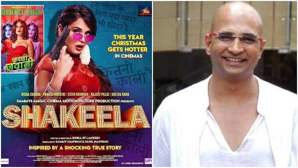 Richa Chadda starrer Shakeela movie set to release on December 25th