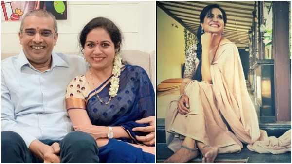 2ನೇ ಮದುವೆ ಆಗುತ್ತಿರುವ 42 ವರ್ಷದ ಗಾಯಕಿ ಸುನಿತಾ; ವಿವಾಹ ದಿನಾಂಕ ಬಹಿರಂಗ