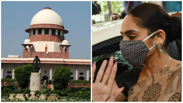 Drug Mafia Case: ragini dwivedi Bail Application Hearing Postponed in SC