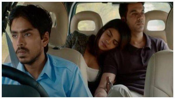 The White Tiger Movie Review: ಎಲ್ಲರ ತಲೆಯೊಳಗಿನ 'ಬಿಳಿಹುಲಿ'