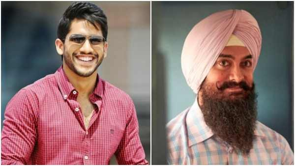 Tollywood Actor Nag Chaitanya likely to make bollywood debut with Aamir Khans Laal Singh Chaddha