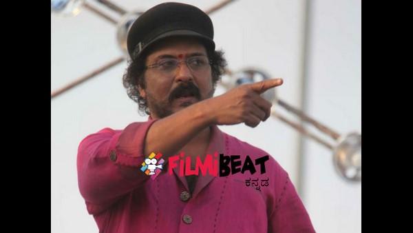 'ಕನ್ನಡಿಗ' ಸಿನಿಮಾ ಬಳಿಕ ಮತ್ತೆ ನಿರ್ದೇಶನಕ್ಕೆ ಸಜ್ಜಾದ ರವಿ ಚಂದ್ರನ್