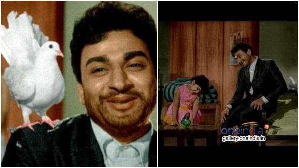 ಡಾ.ರಾಜ್ ಕುಮಾರ್ 'ಕಸ್ತೂರಿ ನಿವಾಸ' ಚಿತ್ರಕ್ಕೆ 50 ವರ್ಷದ ಸಂಭ್ರಮ
