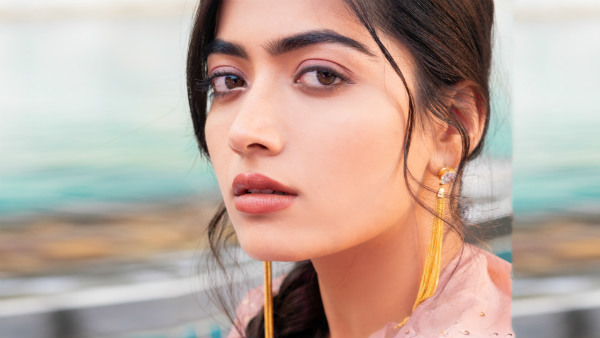 Rashmika Mandanna reveals her biggest fear in her life.
