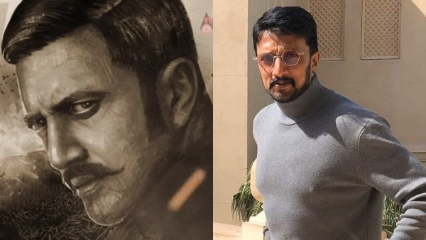 'ಕಬ್ಜ' ಚಿತ್ರವನ್ನು ಕಿಚ್ಚ ಸುದೀಪ್ ಒಪ್ಪಿಕೊಂಡಿದ್ದು ಯಾರಿಗೋಸ್ಕರ?