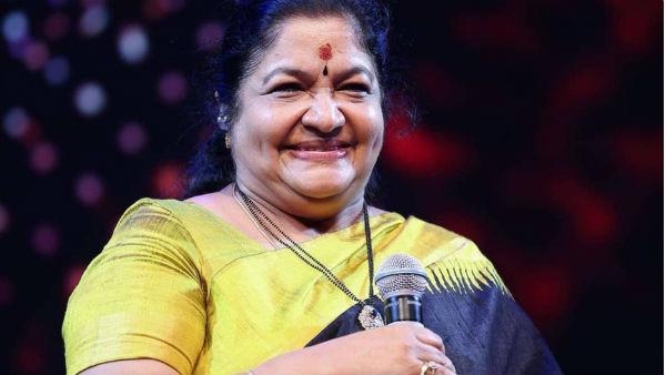 ಖ್ಯಾತ ಗಾಯಕಿ ಕೆಎಸ್ ಚಿತ್ರಾ ಅವರಿಗೆ ಪದ್ಮ ಭೂಷಣ ಪ್ರಶಸ್ತಿ