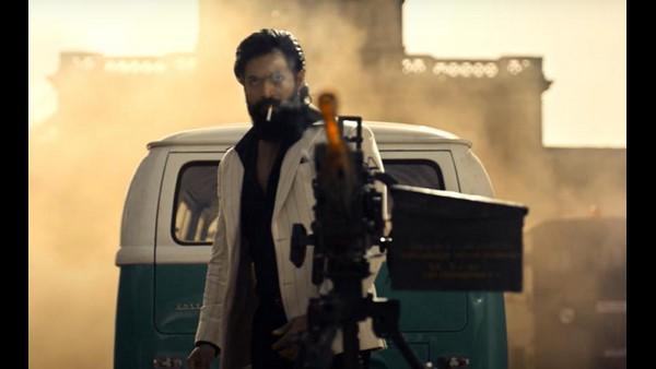 Big Buzz: ಕೆಜಿಎಫ್ ಚಾಪ್ಟರ್ 2 ಹಿಂದಿ ಹಕ್ಕು ದಾಖಲೆ ಬೆಲೆಗೆ ಸೇಲ್?