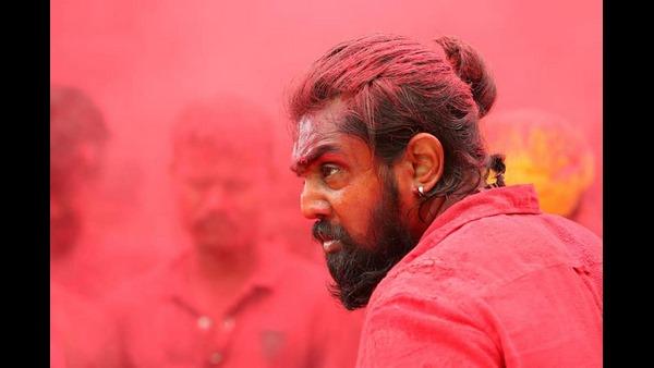 'ಪೊಗರು' ಸಿನಿಮಾದ ಪೊಗರು ಇಳಿಸಿದ ಬ್ರಾಹ್ಮಣ ಸಮುದಾಯ: ದೃಶ್ಯ ಕತ್ತರಿಗೆ ಒಪ್ಪಿಗೆ