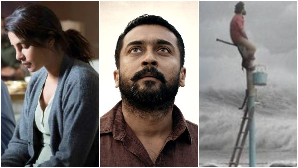 White Tiger, Soorarai Pottru and Kalira Atita filmes are elgeble for Oscars 2021