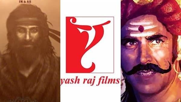 ಒಂದೇ ದಿನ 5 ಚಿತ್ರಗಳ ಬಿಡುಗಡೆ ದಿನಾಂಕ ಘೋಷಿಸಿದ ಯಶ್ ರಾಜ್ ಫಿಲಂಸ್