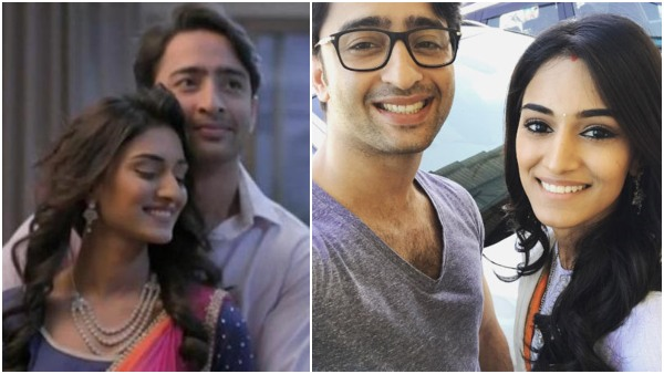 Ninnindale fame Erica Fernandes star opposite to shaheer sheik in new serial