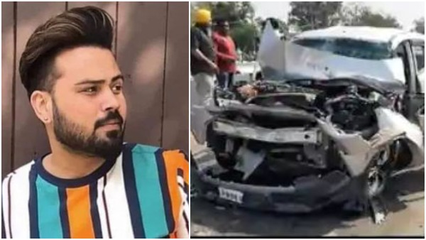 Famous Punjabi singer Diljaan dies in road accident in Amitsar
