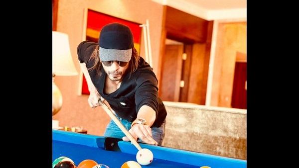 ಮುಂದಿನ ಚಿತ್ರದ ಬಗ್ಗೆ 'ದೊಡ್ಡ ಸುಳಿವು' ನೀಡಿದ ಶಾರೂಖ್ ಖಾನ್