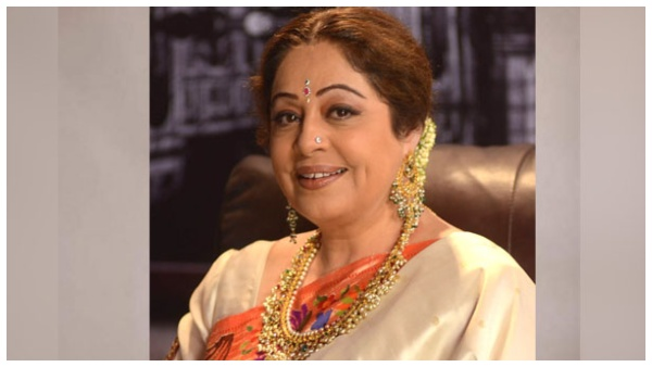 Actor, Politician Kirron Kher suffering from blood cancer