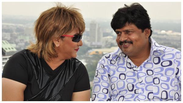 BREAKING: ಖ್ಯಾತ ನಿರ್ಮಾಪಕ ರಾಮು ಕೋವಿಡ್ಗೆ ಬಲಿ