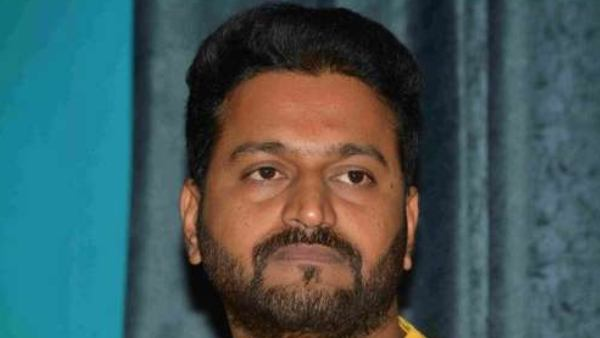 Rishab Shetty reaction on Arrest Warrant: I Will Answer In Court