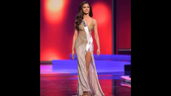 Miss Universe 2021 Winner: Miss Mexico Andrea Meza crowned as the winner