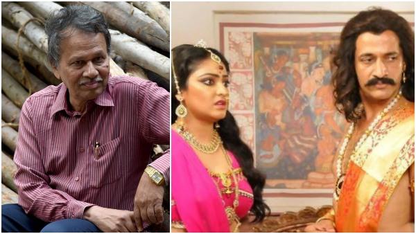 ಸನ್ ಅಂತಾರಾಷ್ಟ್ರೀಯ ಚಿತ್ರೋತ್ಸವ: 'ಅಮೃತಮತಿ'ಗೆ ಅತ್ಯುತ್ತಮ ಚಿತ್ರ ಪ್ರಶಸ್ತಿ