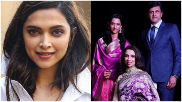 Deepika Padukone reportedly tests positive for corona
