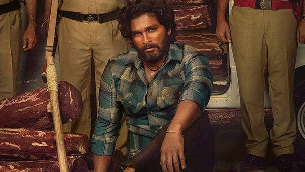 'KGF' ಚಿತ್ರದ ಹಾದಿಯಲ್ಲಿ ಅಲ್ಲು ಅರ್ಜುನ್ ನಟನೆಯ 'ಪುಷ್ಪ' ಸಿನಿಮಾ