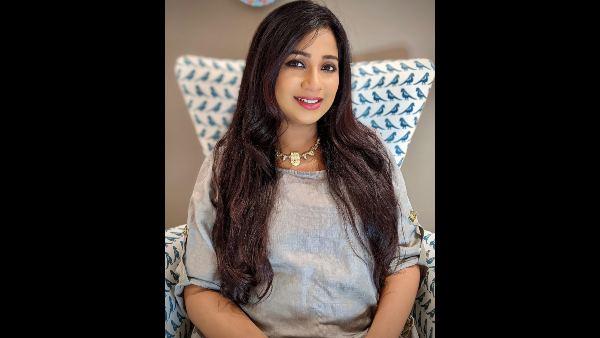 ತಾಯಿಯಾದ ಶ್ರೇಯಾ ಘೋಷಾಲ್: ಸಿಹಿ ಸುದ್ದಿ ನೀಡಿದ ಗಾಯಕಿಗೆ ಅಭಿನಂದನೆಗಳ ಮಳೆ