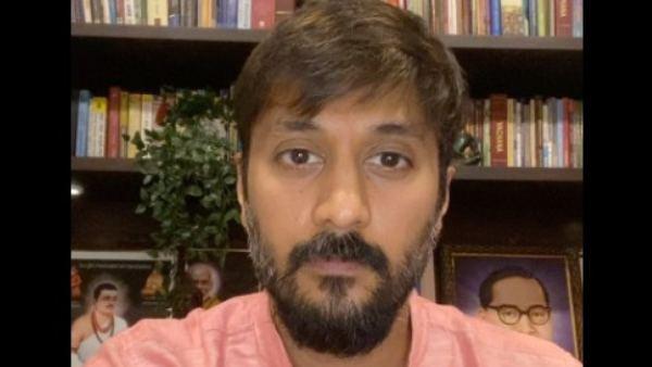 ವಿಚಾರಣೆ ಮುಗಿಸಿದ ಚೇತನ್: 'ನನ್ನ ಹೋರಾಟ ಜಾತಿ ವಿರುದ್ಧವಲ್ಲ, ವ್ಯವಸ್ಥೆ ವಿರುದ್ಧ'