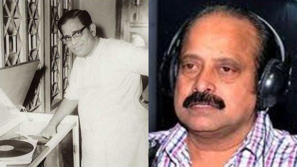 ದಿಗ್ಗಜ ಸಂಗೀತ ನಿರ್ದೇಶಕ ಘಂಟಸಾಲರ ಮಗ ರತ್ನಕುಮಾರ್ ನಿಧನ