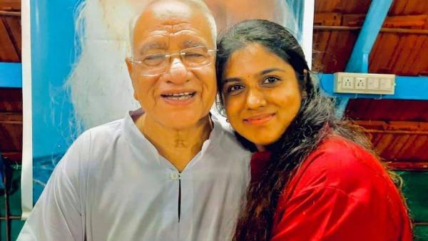 ಅಧ್ಯಾತ್ಮದ ಹಾದಿ ಹಿಡಿದ ಚೈತ್ರಾ ಕೊಟೂರುಗೆ ಹೊಸ ಹೆಸರು