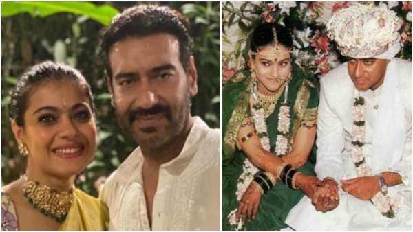 Happy Birthday Kajol: ಅಜಯ್ ದೇವಗನ್ ಜೊತೆ ಪ್ರೀತಿಯಲ್ಲಿ ಬಿದ್ದಿದ್ದೇಗೆ ನಟಿ ಕಾಜೋಲ್?
