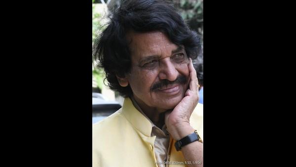 'ಮತ್ತೆ ಮನ್ವಂತರ' ತರುತ್ತಿದ್ದಾರೆ ಟಿ.ಎನ್.ಸೀತಾರಾಮ್: ಚಿತ್ರೀಕರಣ ಆರಂಭ