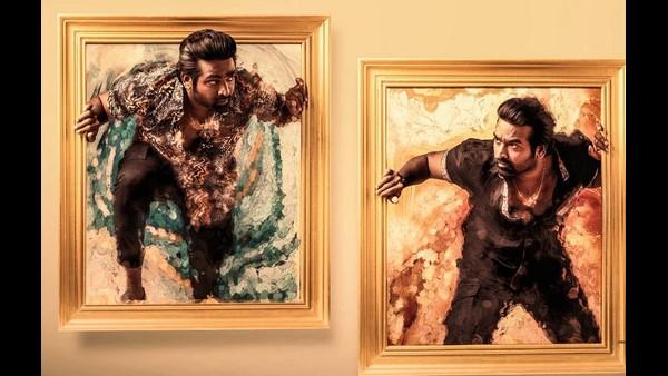 ಚಿತ್ರಮಂದಿರಕ್ಕೆ ನೋ, ಟಿವಿ-ಒಟಿಟಿಗೆ ಜೈ ಎಂದ ವಿಜಯ್ ಸೇತುಪತಿ ಚಿತ್ರ