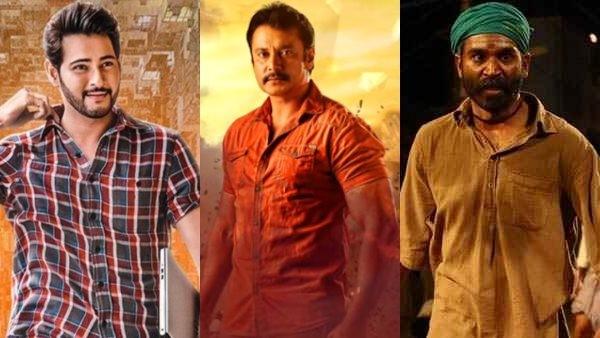 ಸೈಮಾ 2019: 'ಯಜಮಾನ' ಹವಾ, 'ಮಹರ್ಷಿ' ಕ್ರೇಜ್, ಯಾರಿಗೆ ಪ್ರಶಸ್ತಿ?