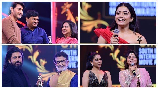 ಸೈಮಾ 2019: ಪ್ರಶಸ್ತಿ ವಿಜೇತರ ಪೂರ್ಣ ಪಟ್ಟಿ