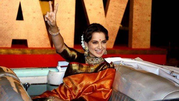 'ನನ್ನ ಜೀವನದ ಅತ್ಯುತ್ತಮ ಸಿನಿಮಾ ತಲೈವಿ': ಕಂಗನಾ ರಣಾವತ್ ಭರವಸೆ