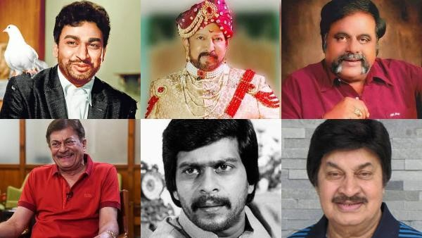 ಕನ್ನಡ ಚಿತ್ರರಂಗವನ್ನು ಶ್ರೀಮಂತಗೊಳಿಸಿದ ಟಾಪ್-10 ನಟರು