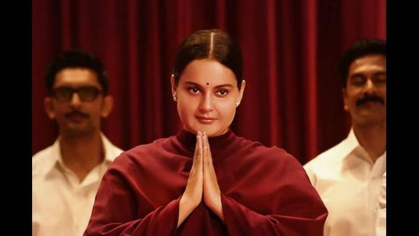 'ತಲೈವಿ' ಯಶಸ್ಸಿನ ಬೆನ್ನಲ್ಲೆ ಭರ್ಜರಿ ಸುದ್ದಿ ನೀಡಿದ ನಿರ್ಮಾಪಕ