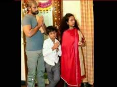 ದರ್ಶನ್ ಮತ್ತು ಪತ್ನಿ ವಿಜಯಲಕ್ಷ್ಮಿ: ಎಲ್ಲೆಲ್ಲೂ ಈ ಫೋಟೋದೇ ಸುದ್ದಿ!