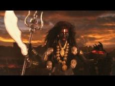 ರಕ್ತಬೀಜಾಸುರನ ಸಂಹಾರಕ್ಕೆ ಪಾರ್ವತಿಯ 'ಭದ್ರಕಾಳಿ' ಅವತಾರ