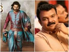 'ಬಾಹುಬಲಿ'ಗೆ ಬಲಿಯಾಯ್ತು ಕನ್ನಡ ಚಿತ್ರ: ಇದು ನಿರ್ದೇಶಕರ ನೋವಿನ 'ರಾಗ'