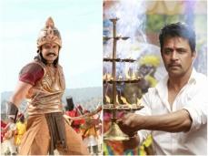 'ಕುರುಕ್ಷೇತ್ರ' ಚಿತ್ರದಲ್ಲಿ ದರ್ಶನ್ ಜೊತೆ ಅರ್ಜುನ್ ಸರ್ಜಾ ನಟನೆ..?