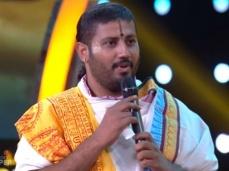 'ಬಿಗ್ ಬಾಸ್' ಸ್ಪರ್ಧಿ ಸಮೀರಾಚಾರ್ಯ ಅವರ ಬಗ್ಗೆ ನಿಮಗೆಷ್ಟು ತಿಳಿದಿದೆ?