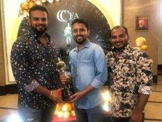 ಮುಂಬೈ ವಿಮರ್ಶಕರಿಂದ ಪ್ರಶಸ್ತಿ ಪಡೆದ 'ಒಂದಲ್ಲಾ ಎರಡಲ್ಲಾ' ಚಿತ್ರ