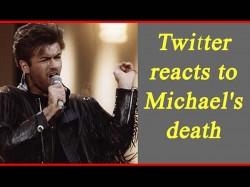 Bollywood Celebs React British Pop Singer George Michael S Sudden Demise