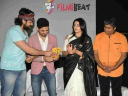 Rocking Star Yash Released The Songs Of Smile Please