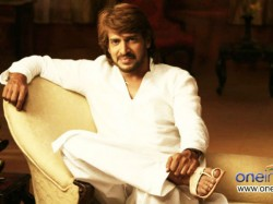 Upendra To Direct His 50th Movie